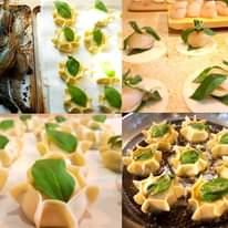 Atelier raviolis à la vapeur: aux gambas/Saint Jacques, basilic thaï et poivre sauvage du Vietnam îl