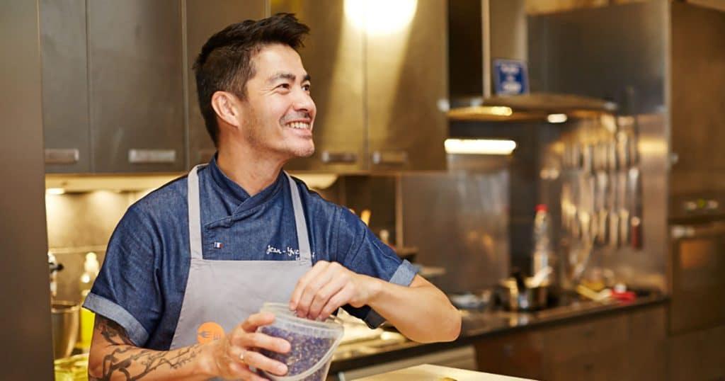Jean Yves Le chef